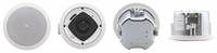 Kramer GALIL 4-C-W 4-Inch, 2-Way Closed-Back Ceiling Speakers