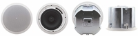 Kramer GALIL 8-C-W 8-Inch, 2-Way Closed-Back Ceiling Speakers