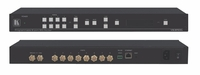 Kramer VS-8FDXL 8-Port SDI Matrix Switcher with Inputs and Outputs