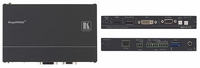 Kramer SID-X1N DisplayPort, HDMI, VGA & DVI Auto Switcher over DGKat