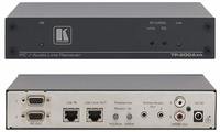 Kramer TP-200AXR Computer Graphics Video & Stereo Audio TP Receiver