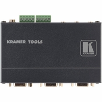 Kramer VP-200NAK 1:2 Computer Graphics Video Distribution Amplifier