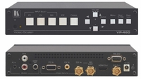 Kramer VP-460 3-Input & 3G HD-SDI ProScale™ Switcher/Scaler