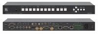 Kramer VP-771 9-Input ProScale™ Presentation Switcher/Scaler