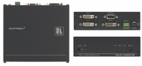 Kramer VS-21HDCP-IR 2x1 DVI Switcher