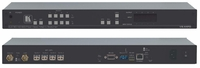 Kramer VS-44FO 1x1 to 4x4 3G HD-SDI over Fiber Optic Matrix Switcher
