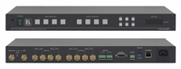 Kramer VS-44HDXL 4x4 3G HD–SDI Matrix Switcher