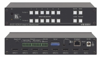 Kramer VS-62H 6x2 4K60 4:2:0 HDMI Automatic Matrix Switcher
