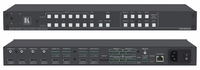 Kramer VS-62HA 6x2 4K60 4:2:0 HDMI/Audio Automatic Matrix Switcher