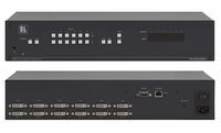 Kramer VS-66HDCPXL 6x6 DVI (HDCP) Matrix Switcher