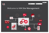 Kramer VSM-UNLTD VIA Site Management