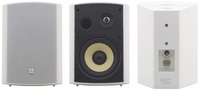 Kramer YARDEN 6-O-W 6.5-Inch, 2-Way On-Wall Speakers