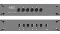 Ocean Matrix 6x1 6-Pin Passive Firewire Switcher
