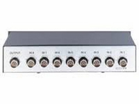 Ocean Matrix 8x1 Passive Video Switcher
