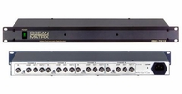 Ocean Matrix OMX-7013 1x2 RGBS/Component Video Distribution Amplifier