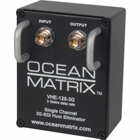 Ocean Matrix VHE-125-3G 3G-HD-SDI & SDI 1 Video Eliminator w/Handles