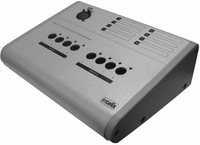 Intelix PSM-8 Paging Station Microphone