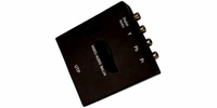 PASSIVE COMPONENT VIDEO BALUN TRANSFORMER WITH DIGITAL AUDIO