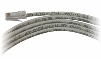 Plenum CAT5 Cables - All Lengths