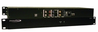 Channel Plus SVC10R Point-to-Point S-video system - Receiver only