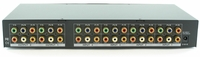 Professional 4x2 Component Routing Switcher - 700 MHz