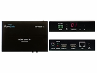 PureLink VIP-100-II-Tx HDMI over IP Transmitter (Encoder) with PoE