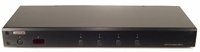 Refurbished Zektor HDS4.2 4-In, 2-Out Black Component Video Switcher -  SOLD OUT