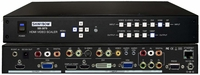 Shinybow SB-3879 7x2 Multi Format HDMI Video Scaler Selector Switch