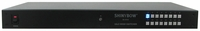 Shinybow SB-5616 16x2 HDMI Routing Selector Switch (outputs mirrored)