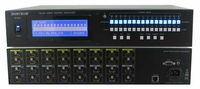 Shinybow SB-5669K 16x16 UHD 4K2K HDMI Matrix Routing Switcher w/EDID