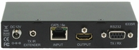 Shinybow SB-6335R HDMI HDBaseT Receiver up to 330 ft