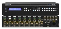 Shinybow-SB-5688CAP UHD 4K2K Matrix Routing Switch with EDID Management/Learning