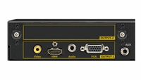 Shinybow T-HDMI-A 1x HDMI 1080p, 1x SPDIF, 1x Analog Stereo Audio