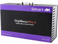 SmartAVI AP-DMP2-16GS DigiMenu-Pro 2 Player with Flash Memory