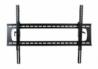 "Sunbrite SB-WM-F-XL Flat Wall Mount for 84"" 4K UHD"