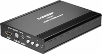 tvONE 1T-VS-626 HDMI Video Scaler w/ Audio Embedding and De-embedding