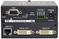 tvONE 2620066-02 MultiView II DVI Transmitter for Magenta Research