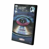 Ultimate Silver Special Edition HDTV Calibration DVD