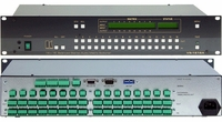 Kramer VS-1616A 16x16 Balanced Stereo Audio Matrix Switcher