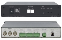 Kramer VS-24XL 2x1 Composite Video & Stereo Audio Standby Switcher