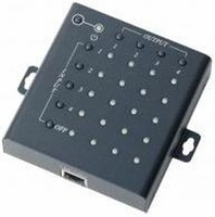 Wall Mountable Keypad for Existing 4x4 Matrix Switch