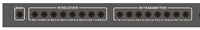 WolfPack 8x8x2 HDMI Matrix Switch w/CAT5 Outputs, Remote IR, ARC & 2-Extra HDMI Outs