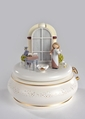 Three Hazelnuts For Snow White Music Box - Werkstätten Flade