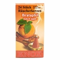 Baked Apple Fragrance Incense - 24 Incense Cones