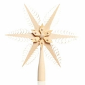 Christmas Tree Topper 408 (10 inches) - Martina Rudolph