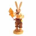 Easter Bunny Holding Kite Easter Decoration - Müller GmbH