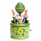 Easter Music Boxes