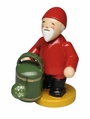 Gnome Holding Watering Can (New in 2018) - Wendt & Kuhn