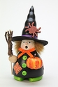 The Halloween Witch Incense Smoker - Christian Ulbricht GmbH & Co