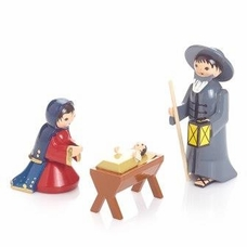 Holy Family (Set of 3) - ULMIK Studios